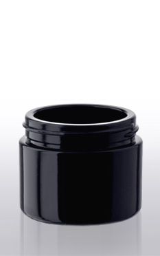 Cosmetic Jar - Standard - 50ml