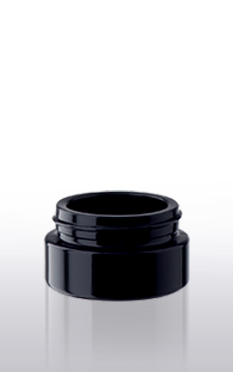 Cosmetic Jar - Wide - 15ml