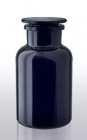 Apothecary Glass Stopper Jar - 1 litre