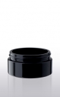 Cosmetic Jar - Wide - 100ml